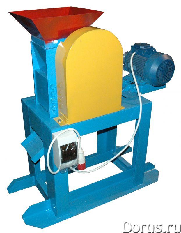 Организация производит и реализует дробилки щековые - Промышленное оборудование - Дробилка щековая э..., фото 1