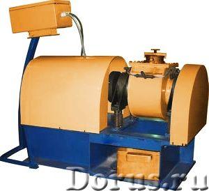 Мельница вибрационная - Промышленное оборудование - Мельницы вибрационные предназначены для тонкого..., фото 1