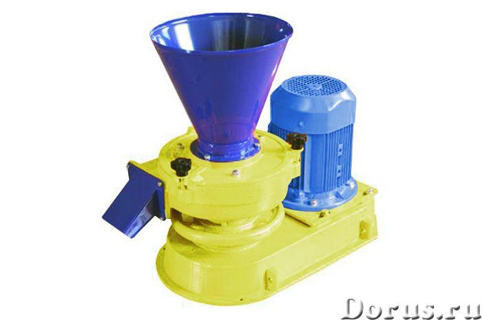 Краскотерка (жерновая мельница) ЖМ-100 - Промышленное оборудование - Краскотерки жерновые предназнач..., фото 1