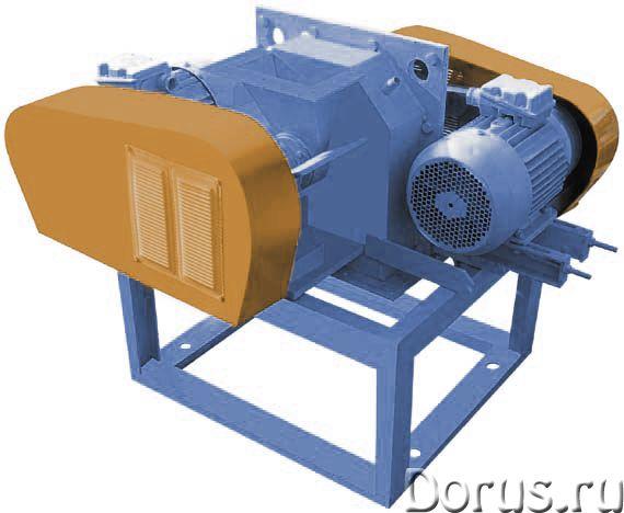 Организация изготавливает и реализует дезинтеграторы - Промышленное оборудование - Дезинтегратор пре..., фото 1