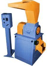 Дробилка для измельчения пластмасс - Промышленное оборудование - Преимущества: • Легкость установки..., фото 1