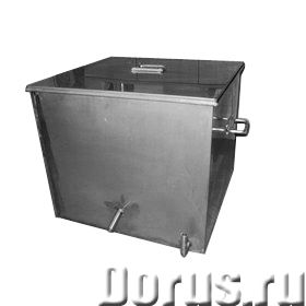 Продам воскотопку паровую электрическую - Промышленное оборудование - Воскотопка паровая рамочная сл..., фото 1