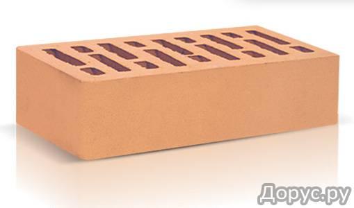 Кирпич облицовочный керамический - Материалы для строительства - Реализуем кирпич облицовочный керам..., фото 1